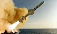 Syria chuyển cho Nga hai tên lửa của liên quân Mỹ không phát nổ