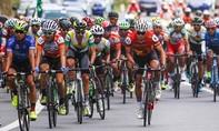Chặng 22 giải xe đạp: Anh văn Hội Việt Mỹ giữ vững ngôi nhất đồng đội