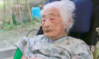 Cụ bà lớn tuổi nhất thế giới qua đời ở tuổi 117