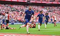 Chelsea hẹn Man Utd tại chung kết Cup FA
