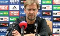 Jurgen Klopp mong CĐV Liverpool cư xử lịch sự với Roma