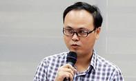 Con trai cựu Chủ tịch Đà Nẵng đi học nước ngoài không đúng tiêu chuẩn