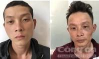 Phá băng cướp 'gia đình' chuyên nghiệp ở Sài Gòn