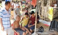 22 căn nhà bị thiêu rụi, nhiều người dân lâm cảnh khốn cùng
