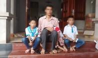 """Vợ trẻ bỏ chồng cùng 3 con thơ đi theo """"Hội thánh của đức chúa trời mẹ"""""""