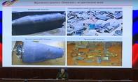 Nga: 'Phân tích' xong tên lửa Tomahawk