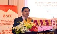 Ông Trần Anh Tú không ra tranh cử Phó chủ tịch VFF