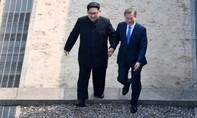 Thượng đỉnh liên Triều: Một lịch sử mới bắt đầu từ hôm nay