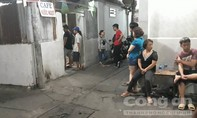 Người bán vé số chết cháy trong phòng trọ ở Sài Gòn