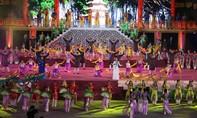 Festival Huế 2018 chính thức khai hội