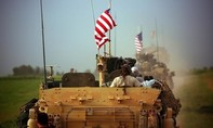 Mỹ tuyên bố giữ 'sự hiện diện' tại Syria