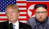 Tổng thống Trump: Tiếp tục duy trì lệnh trừng phạt Triều Tiên