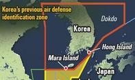 Hàn Quốc tố máy bay quân sự Trung Quốc xâm nhập ADIZ