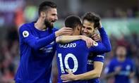 Thắng tối thiểu Swansea, The Blues mơ top 4