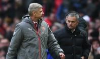 Arsenal đại chiến MU tại Old Trafford