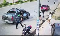 Vụ dùng súng, dao hỗn chiến như phim: Từ mâu thuẫn cha vợ bị đánh