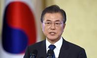 Tổng thống Hàn Quốc 'để ngỏ' chuyến thăm Bình Nhưỡng vào cuối năm