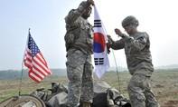 24.000 binh sĩ Mỹ có thể sẽ rút khỏi Hàn Quốc