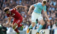 Manchester City sẵn sàng phục hận tại Anfield
