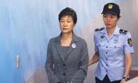 Phiên toà tuyên án bà Park Geun-hye sẽ được truyền hình trực tiếp