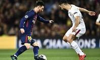 Giờ AS Roma chia tay Champions League đã điểm?