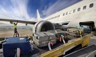 Nhân viên ở sân bay Tân Sơn Nhất mở hành lý lấy trộm tài sản