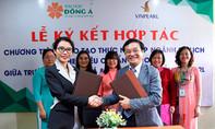Vinpearl và ĐH Đông Á thỏa thuận đào tạo thực nghiệp du lịch