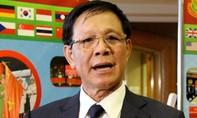 Khởi tố, bắt tạm giam bị can Phan Văn Vĩnh