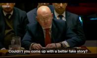 Đại sứ Nga tại LHQ: Nước Anh đang đùa với lửa