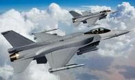 Quân đội Mỹ rơi 3 máy bay chiến đấu trong một tuần