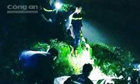 Thanh niên tử vong khi nhảy sông cứu cô gái tự tử