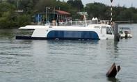 Vụ tàu cao tốc gặp sự cố: TP.HCM tăng cường kiểm tra, giám sát