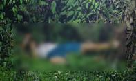 Bắt nghi phạm giết người dã man, Trưởng CAP bị chém trọng thương