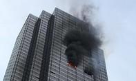 Cháy tại trụ sở của Tập đoàn Trump, một người chết