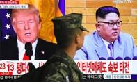 Mỹ: Triều Tiên sẵn sàng đàm phán về phi hạt nhân hoá
