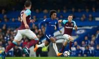 Hòa West Ham, Chelsea coi như chia tay top 4