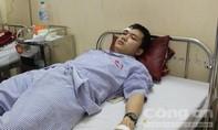 Bác sĩ và sinh viên thực tập bị đánh khi đang cứu người