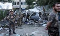 Afghanistan lại rung chuyển vì đánh bom tự sát, 11 trẻ em thiệt mạng
