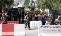 Nghịch lý tại Afghanistan: An ninh tồi nhưng vẫn giảm biên chế