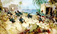 Ngày này năm xưa: Bùng nổ cuộc chiến Barbary