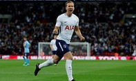 Thắng Newcastle, Tottenham vươn lên vị trí thứ 3