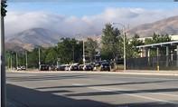 Xảy ra nổ súng tại hai trường học ở bang California