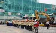 Gần 500 tỷ đồng xây dựng lại bệnh viện 126 tuổi ở Sài Gòn