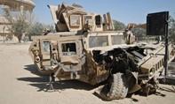 Bị đuổi khỏi quân đội vì phá hoại vũ khí trị giá nửa triệu USD