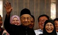 Tân thủ tướng 92 tuổi của Malaysia cam kết thu hồi tiền tham nhũng