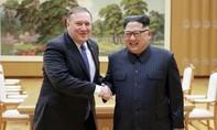 Mỹ hứa giúp Triều Tiên thịnh vượng như Hàn Quốc nếu giải trừ hạt nhân