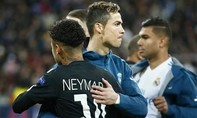 Real Madrid quyết tâm chiêu mộ Neymar