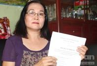 """Nguyên phó chủ tịch xã bị tố cáo """"giật"""" tiền nữ giáo viên"""