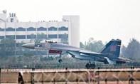 Trung Quốc điều tiêm kích Su-35 diễn tập gần Đài Loan