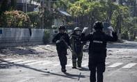 Indonesia: Đánh bom liên hoàn nhà thờ, nhiều người thương vong